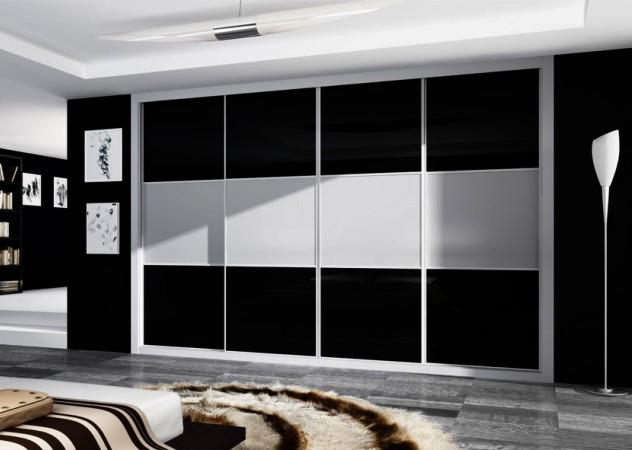 Decoracion armarios empotrados armario empotrado vestidor facilmobel diferencias entre las - Decoracion de armarios empotrados ...